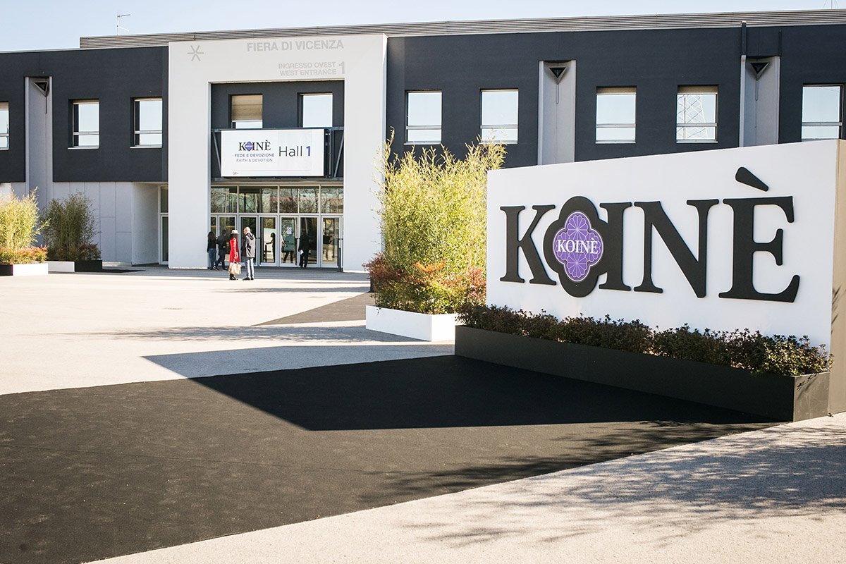 Koin 2019 koin magazine for Arredo sacro
